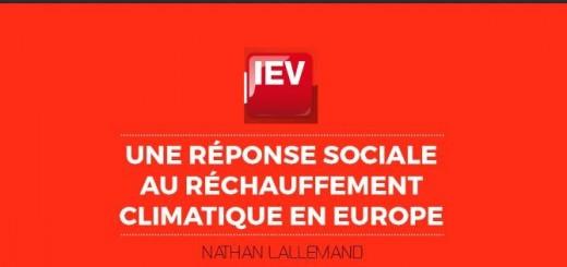 IEV Climat